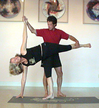 yoga circle studio image
