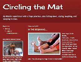 Circling the Mat