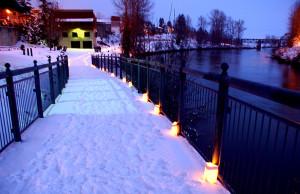 solstice walk snohomish wa