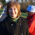 solstice walk 2011