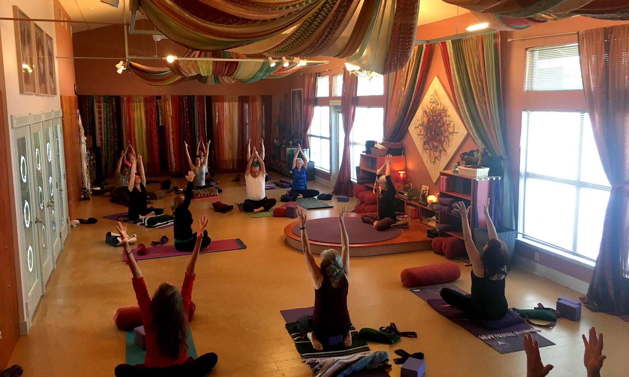 Yoga Circle Studio