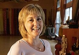 Laurie Dunston